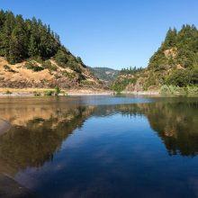Sharing the Rogue River