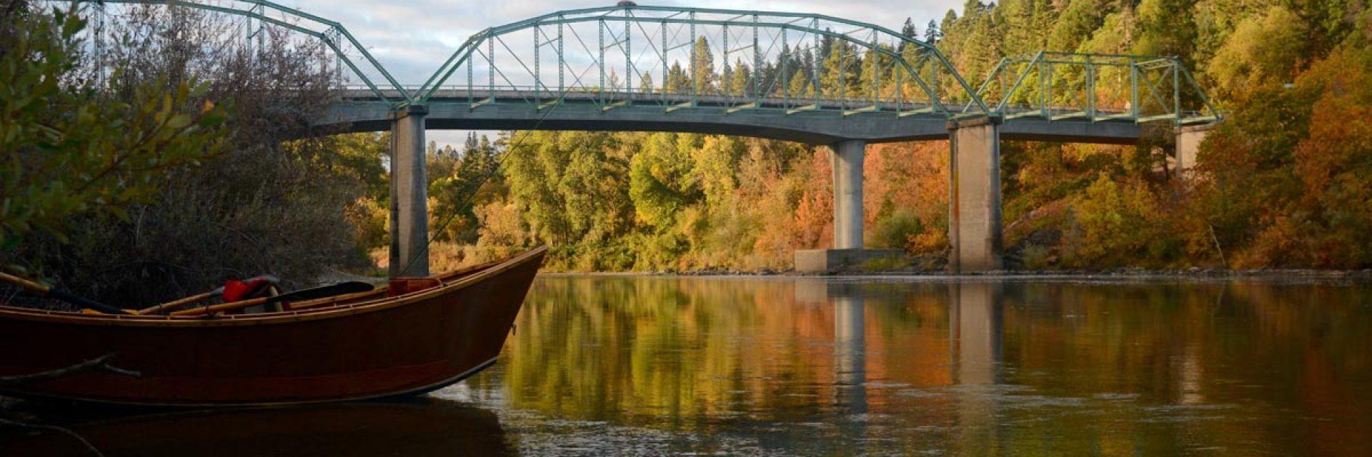 Morrison's Rogue River Fishing