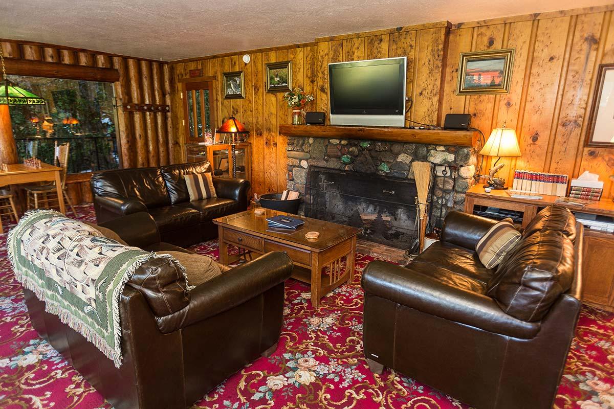 Morrison's Great Room