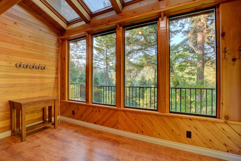 The Treetops House Nook