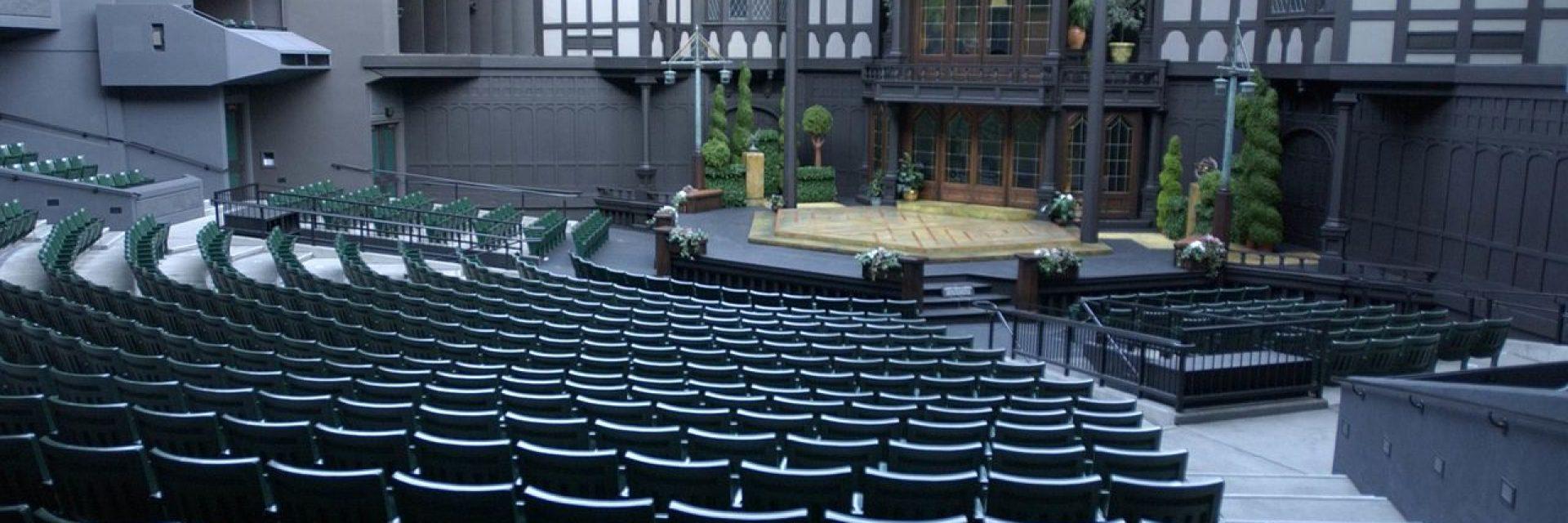 The Oregon Shakespeare Festival